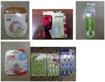 吸塑包装机包装产品