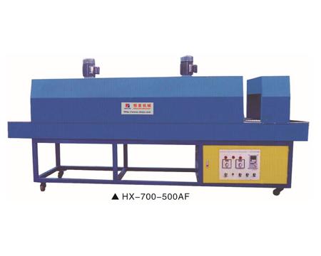 广州热收缩包装机
