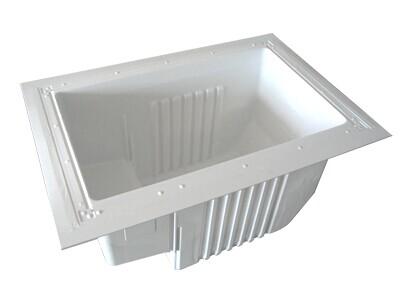 厚片吸塑机生产厂家